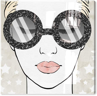 Oliver Gal Shades And Stars Sequins By The Artist Co.