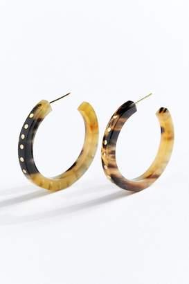 Soko Vega Hoop Earring