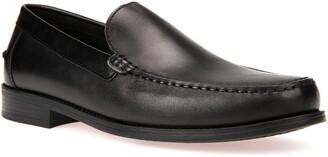 Geox New Damon 2 Venetian Slip-On Shoe