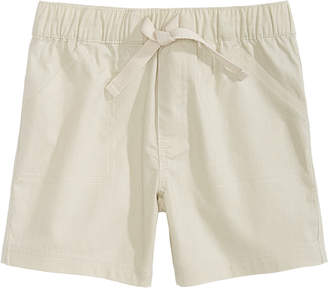 First Impressions Baby Boys Cotton Shorts