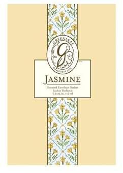 Greenleaf Jasmine Large Paper Drawer Sachet-3 PACK