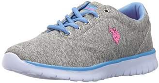 U.S. Polo Assn. Women's Women's Maxine9 Fashion Sneaker