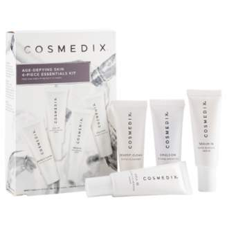 CosMedix Age-Defying Skin Essentials Kit