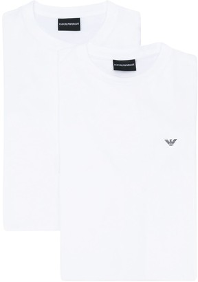 Emporio Armani short sleeve T-shirt