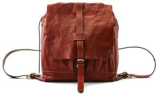 Il Bisonte Cowhide Backpack