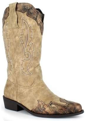 Mo Mo MoMo Women's Rodeo Western Boot