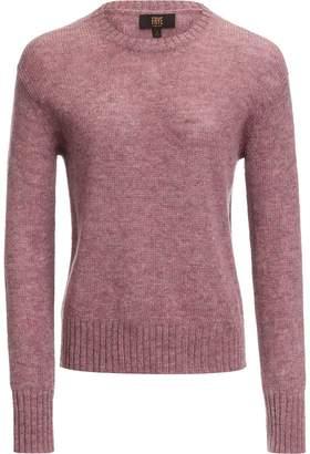 Frye Morgan Long-Sleeve Crew-Neck Sweater - Women's