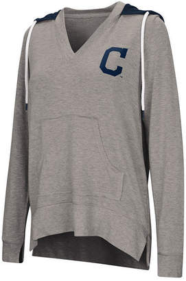 G-iii Sports Women's Cleveland Indians Ring Time Hoodie