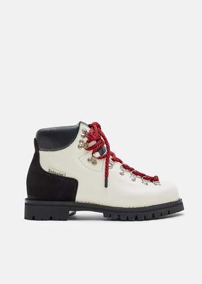 Proenza Schouler Leather Hiking Boots