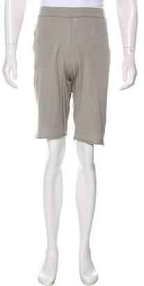 ATM Anthony Thomas Melillo Knit Shorts