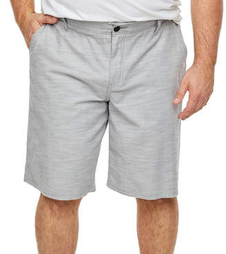 Zoo York Mens Chino Short-Big and Tall