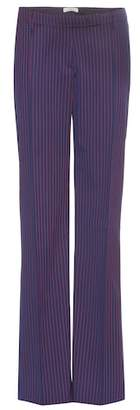 Altuzarra Wide-leg wool trousers