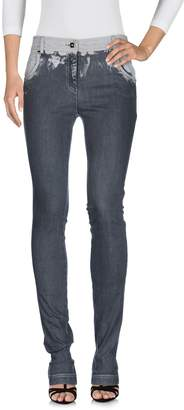 Class Roberto Cavalli Denim pants - Item 42599095FL