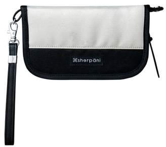 Sherpani Lucky RFID Wristlet Wallet
