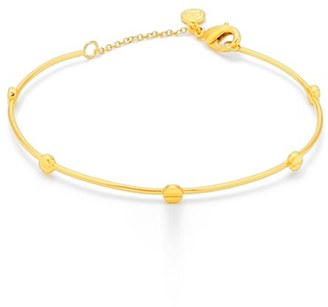 Women's Gorjana Chaplin Station Bracelet $50 thestylecure.com