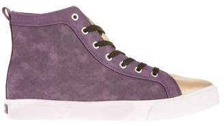 Unbranded Thanos Men's High Top Sneaker