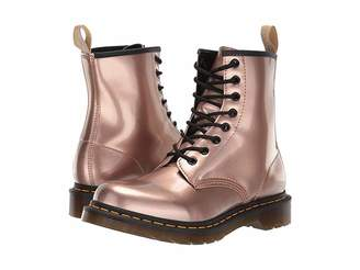 Dr. Martens 1460 Vegan Chrome Metallic