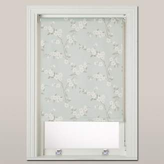 John Lewis & Partners Cherry Blossom Blackout Roller Blind