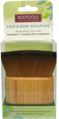 Ulta Eco Tools Face & Body Sculpting Brush