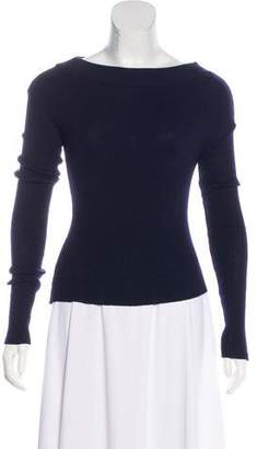 Jacquemus Lightweight Knit Sweater