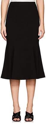 Proenza Schouler Women's Flared-Hem Knee-Length Skirt