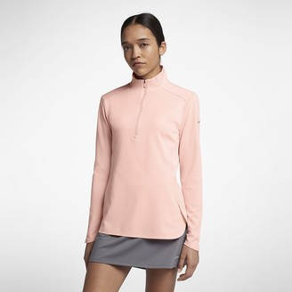 Nike Dri-FIT Women's Long-Sleeve Golf Top
