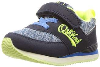 Osh Kosh Baby Sinclair Girl's Boy's Retro Jogger Sneaker