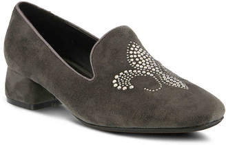 Azura Fleurde Loafer - Women's