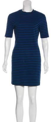 Alexander Wang Casual Stripe Dress