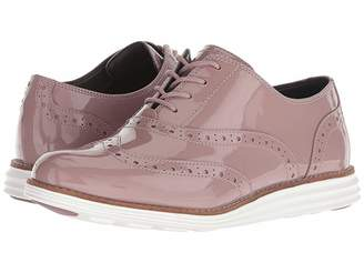 Cole Haan Original Grand Wingtip Oxford Women's Shoes