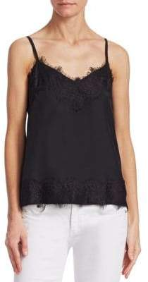 Rag & Bone Wells Silk Cami