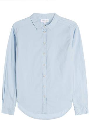 Velvet Cotton Shirt