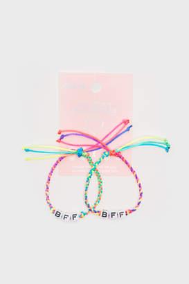 Ardene BFF Bracelets