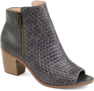Journee Collection Women Comfort Pilar Bootie Women Shoes
