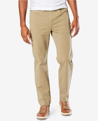 Dockers Straight Fit Smart 360 Flex Jean Cut Stretch Pants