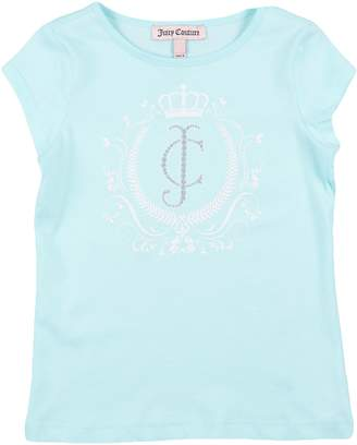 Juicy Couture T-shirts - Item 12227086LK