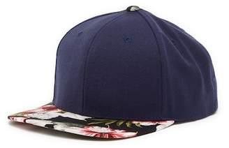 American Needle Floral Snap Back Baseball Cap