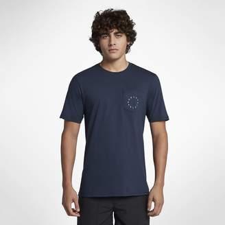 Hurley Premium Up Down Pocket Men's T-Shirt