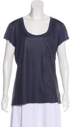Calvin Klein Printed T-Shirt