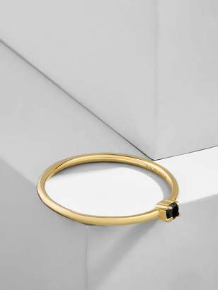 BaubleBar Micro Crystal Everyday Fine Stacking Ring