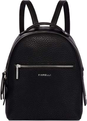 Fiorelli Small Anouk Faux Leather Backpack