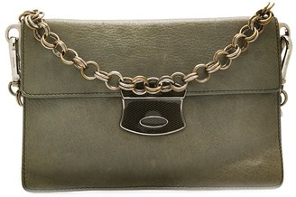 Prada Pre-Owned chain strap shoulder bag