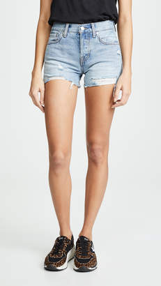 Free People Sofia Shorts