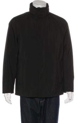 Prada Sport Thermore Windbreaker Jacket
