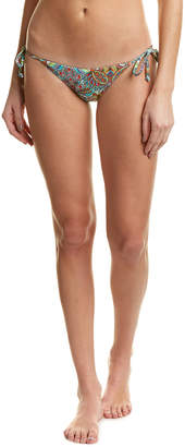 L-Space Reversible Two Timer Tie-Side Bottom