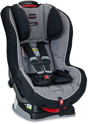 Britax Boulevard G4.1 Convertible Car Seat $269.99 thestylecure.com