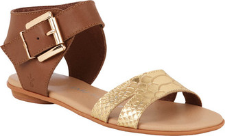Women's EMU Samphir Strappy Sandal $99.95 thestylecure.com