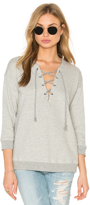 Soft Joie Koah Hoodie $168 thestylecure.com