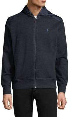 Polo Ralph Lauren Classic Hooded Jacket