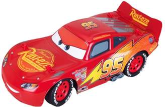 "Disney Pixar Disney / Pixar's Cars 3 12"" Remote Control Turbo Charged Lightning McQueen"